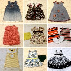 Baby Girls 24 months Dresses